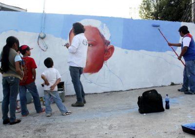 001 Bajo las estrellas, Loma Grande, Veracruz, 2015