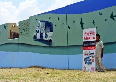 001 Caminos a Mayahuel, Tlajomulco, Jalisco, 2015