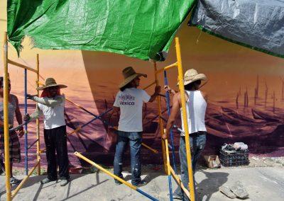 001 Paisaje campechano, Campeche, 2014