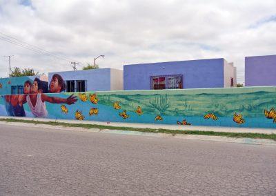 001 Renacimiento de Ciudad Acuña, Ciudad Acuña, Coahuila, 2015