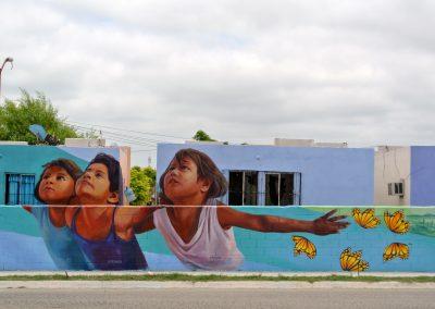 002 Renacimiento de Ciudad Acuña, Ciudad Acuña, Coahuila, 2015