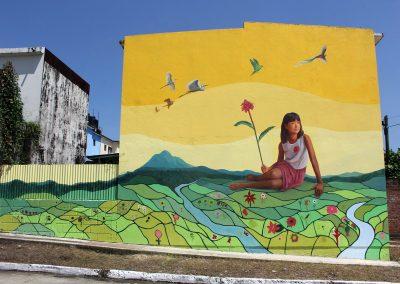 002 Tierra, Tapachula, Chiapas, 2014