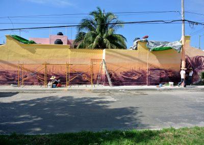 003 Paisaje campechano, Campeche, 2014
