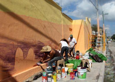 004 Paisaje campechano, Campeche, 2014