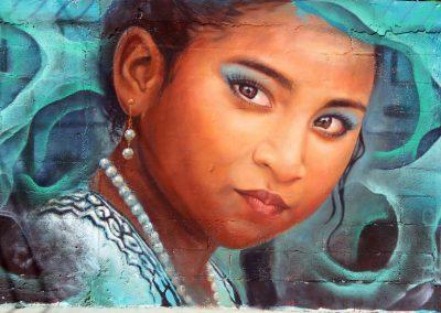 004 Sacbé, El camino del aprendizaje, Campeche, 2014