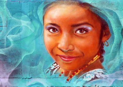 005 Sacbé, El camino del aprendizaje, Campeche, 2014