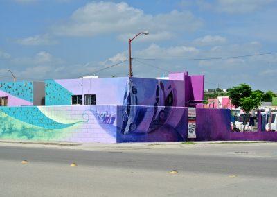 007 Renacimiento de Ciudad Acuña, Ciudad Acuña, Coahuila, 2015