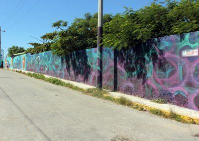 008 Sacbé, El camino del aprendizaje, Campeche, 2014