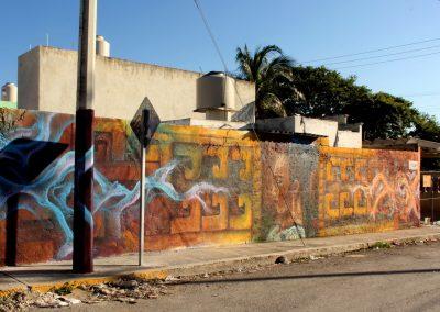 009 Sacbé, El camino del aprendizaje, Campeche, 2014
