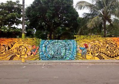 009 Secundaria Miguel Alemán Valdés, Veracruz, Veracruz, 2014