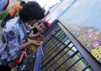 010 Bajo las estrellas, Loma Grande, Veracruz, 2015