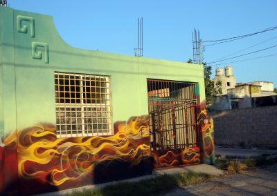 013 La campechana, Campeche, Campeche, 2014