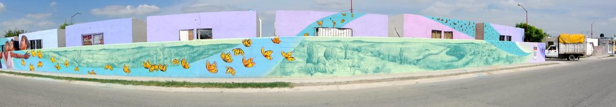 014 Renacimiento de Ciudad Acuña, Ciudad Acuña, Coahuila, 2015