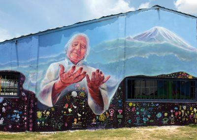 015 Bajo las estrellas, Loma Grande, Veracruz, 2015