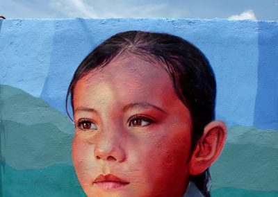 016 Bajo las estrellas, Loma Grande, Veracruz, 2015