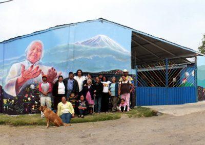 020 Bajo las estrellas, Loma Grande, Veracruz, 2015